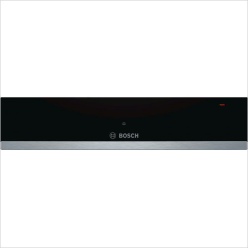 Bosch - Serie 6 14cm High Warming Drawer