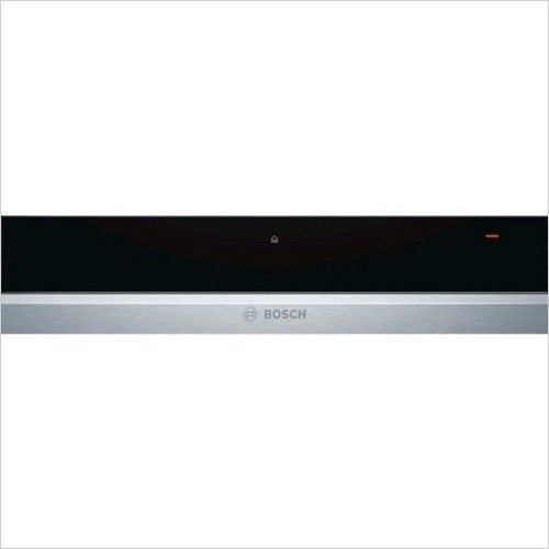 Bosch - Serie 8 14cm High Warming Drawer