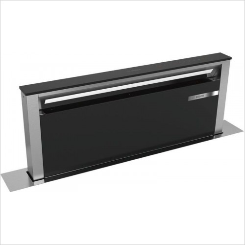 Bosch - Serie 8 Downdraft Extraction Cooker Hood