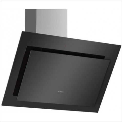 Serie 2 90cm Wide Slim Pyramid Design Cooker Hood