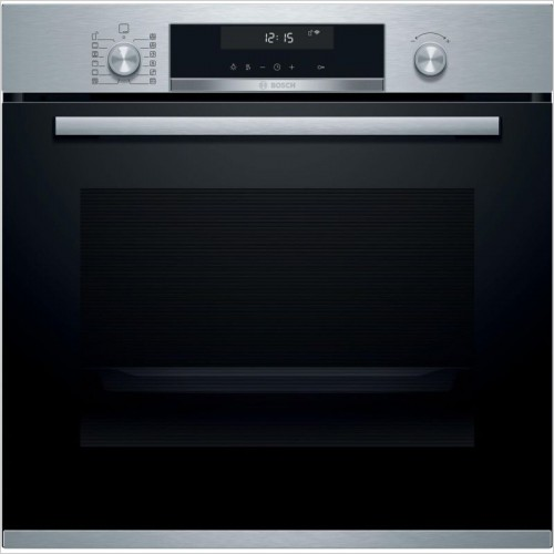 Bosch - Serie 6 Single Pyrolitic Oven