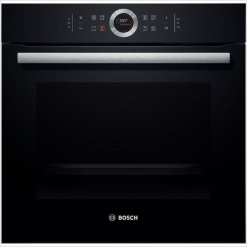 Bosch Built in - Serie 6 Double Oven