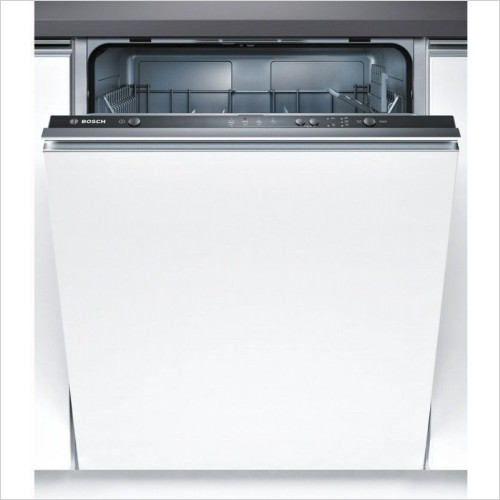 Bosch - Serie 2 60cm Fully Integrated Dishwasher