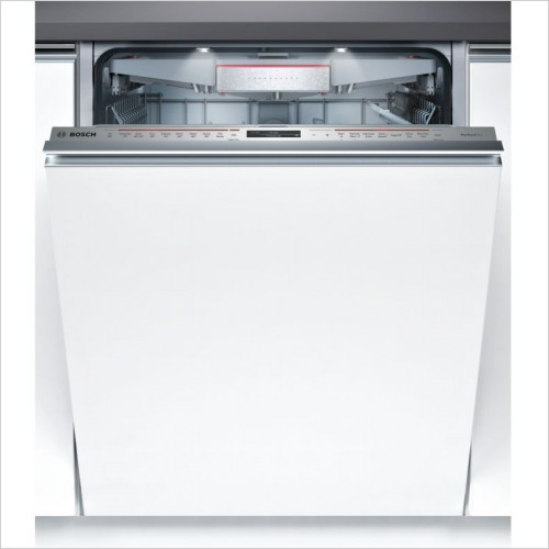 Bosch - Serie 8 60cm Fully Integrated Dishwasher