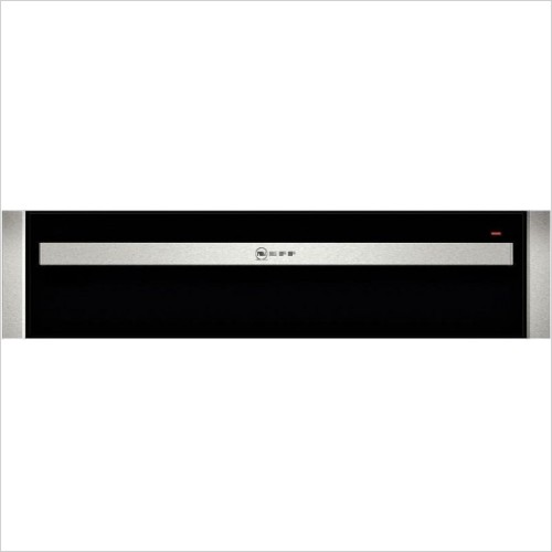 Neff - N90 14cm High Warming Drawer