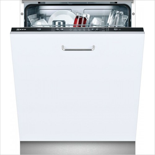 Neff - N30 60cm Fully Integrated Dishwasher