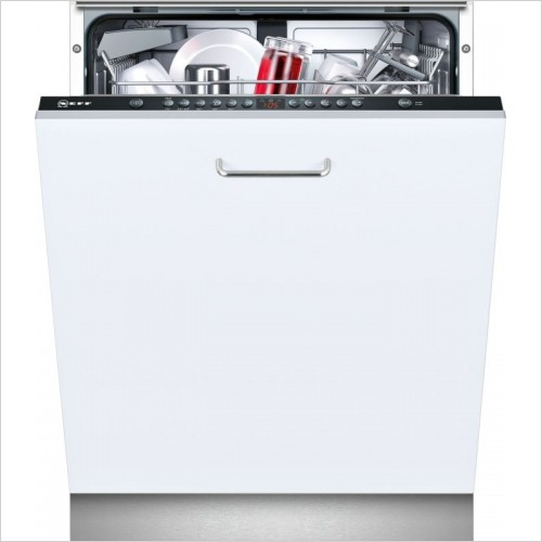 Neff - N50 60cm Fully Integrated Dishwasher
