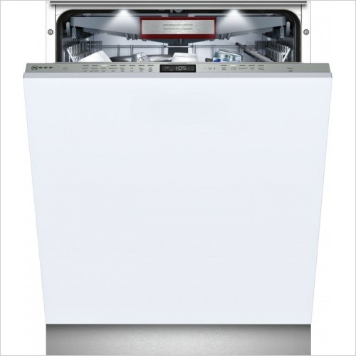 Neff - N70 60cm Fully Integrated Dishwasher