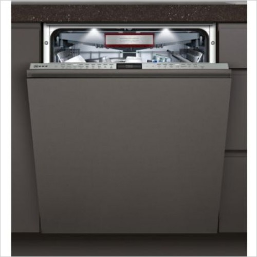 Neff - N90 Fully Integrated 60cm Dishwasher