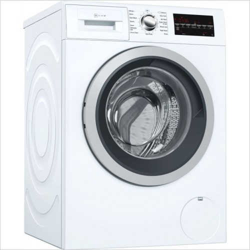 Neff - Front Loading Washing Machine 9kg