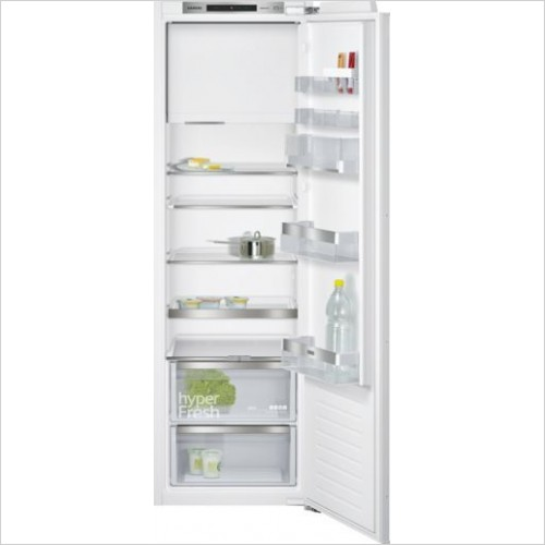 Siemens - iQ500 177 x 54cm  Fridge With Ice Box