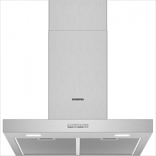 Siemens - iQ100 Box Chimney Hoods 60cm Wide