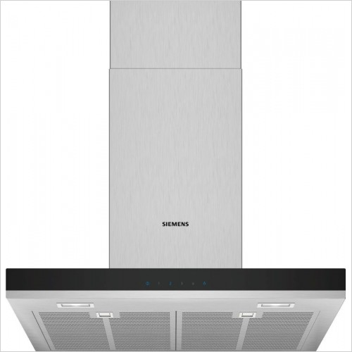 Siemens - iQ300 Box Chimney Hoods 60cm Wide