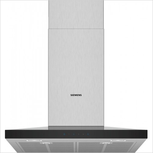 Siemens - iQ300 Pyramid Chimney Hoods 60cm Wide