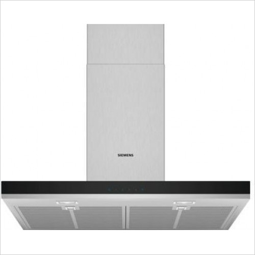 Siemens - iQ300 Box Chimney Hoods 75cm Wide