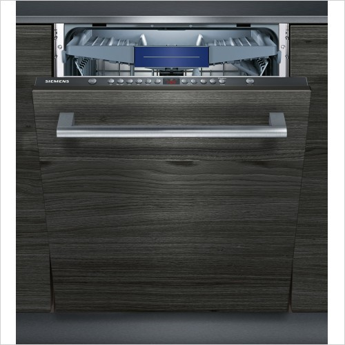 Siemens - iQ300 60cm Fully Integrated Dishwasher
