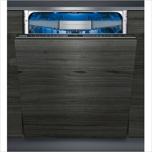 Siemens - iQ700 60cm Fully Integrated Dishwasher